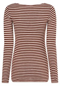 Marc O'Polo - Long sleeved top - terra weiß - 1