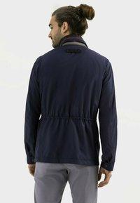 camel active - Summer jacket - navy - 2