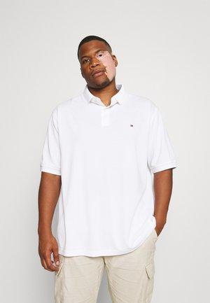 REGULAR - Polo shirt - white