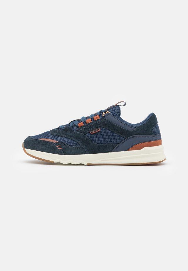 KOOLFLEX - Sneakersy niskie - marine