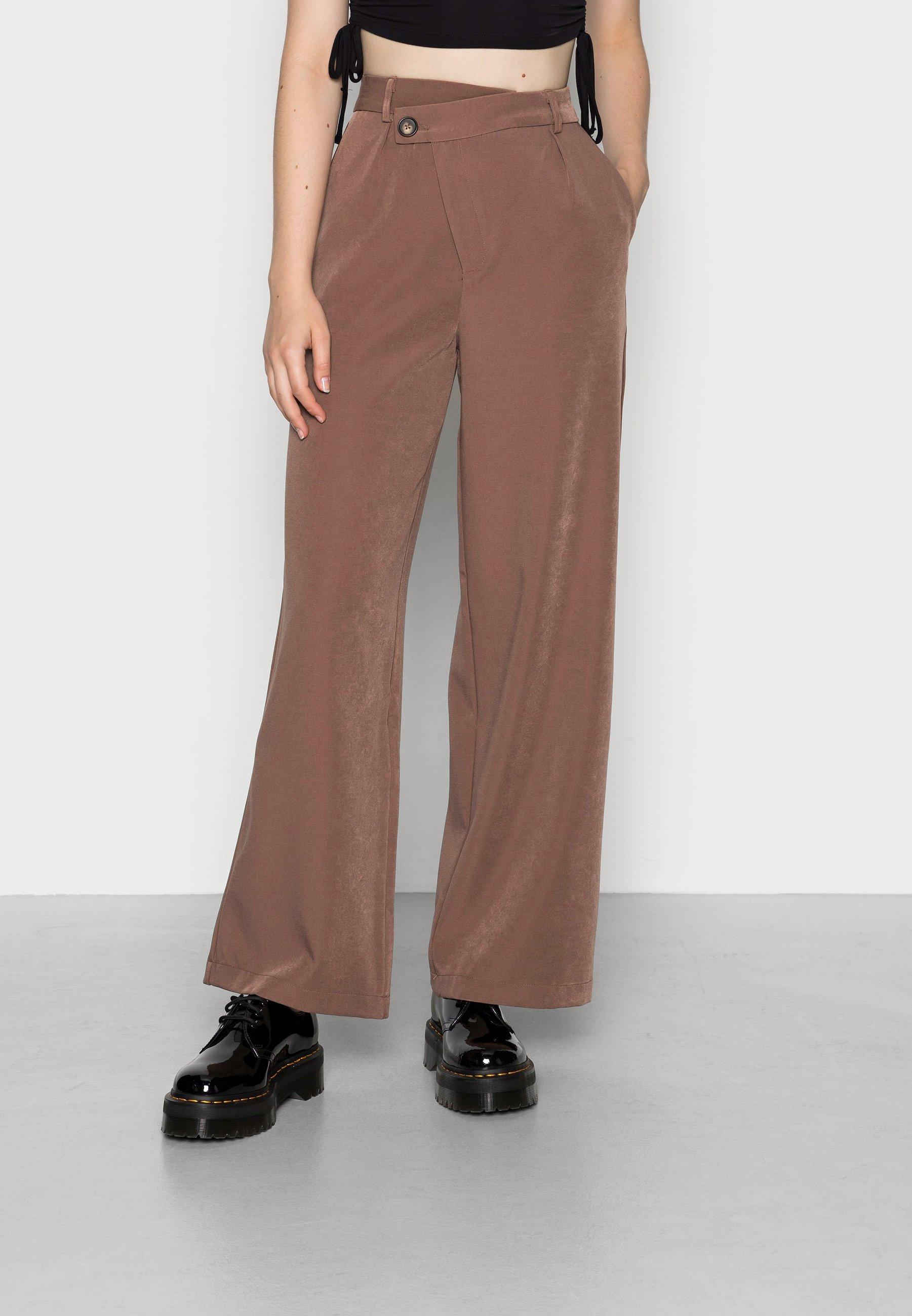 Femme SADE TROUSER - Pantalon classique
