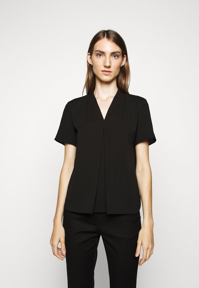 CAMONI - Blouse - black