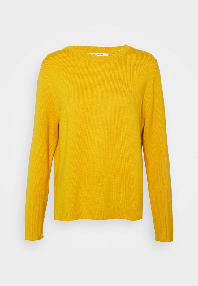 BOXY - Pullover - mango
