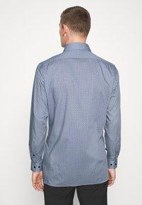 OLYMP Luxor - Luxor - Formal shirt - bleu - 2