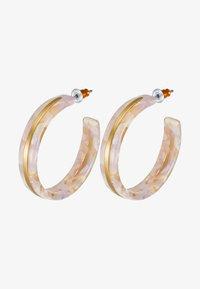 Pilgrim - EARRINGS SELMA - Earrings - gold-coloured - 3