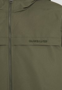 Quiksilver - WAITING PERIOD YOUTH - Winterjas - kalamata - 2