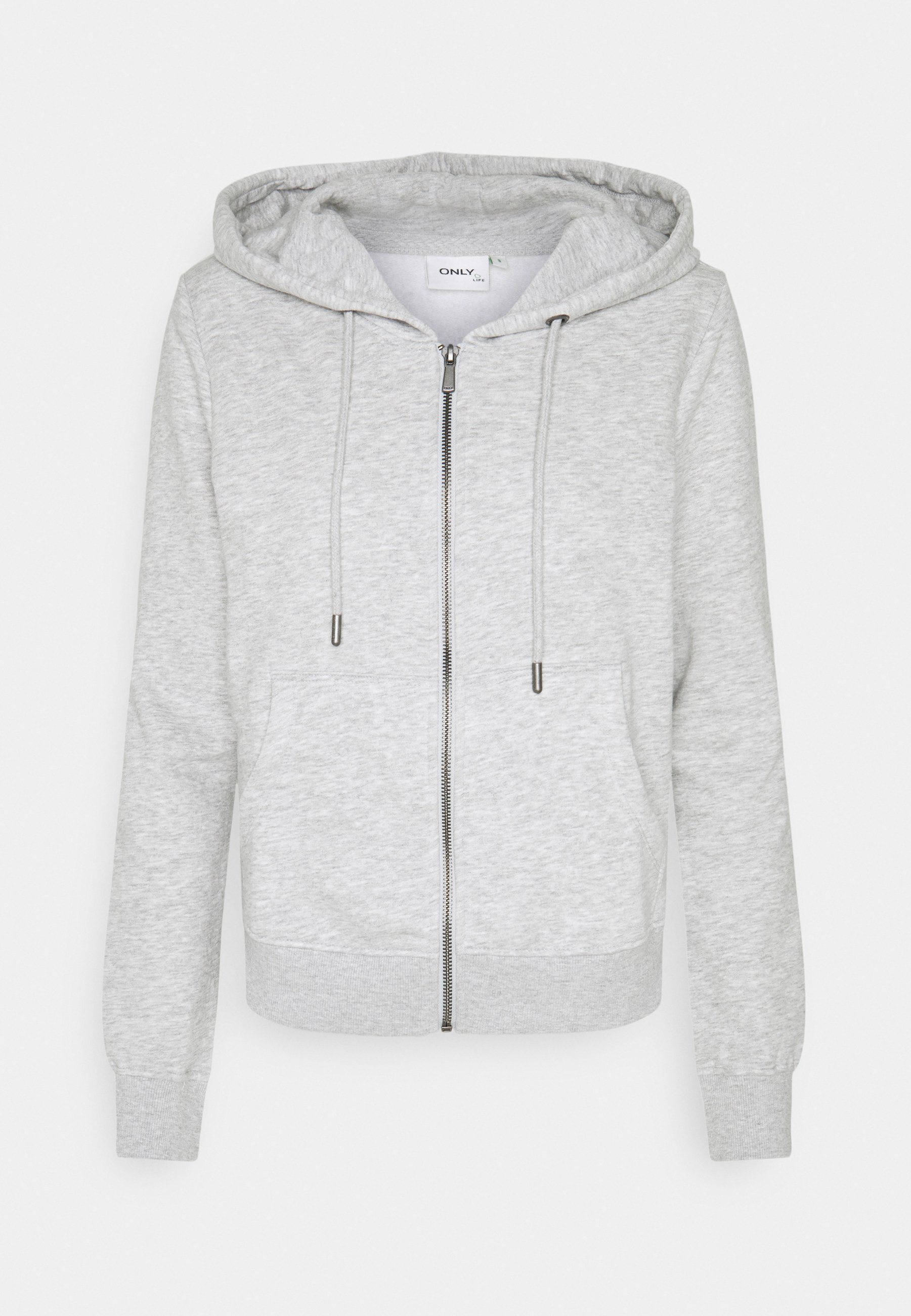 Women ONLFEEL LIFE - Zip-up sweatshirt