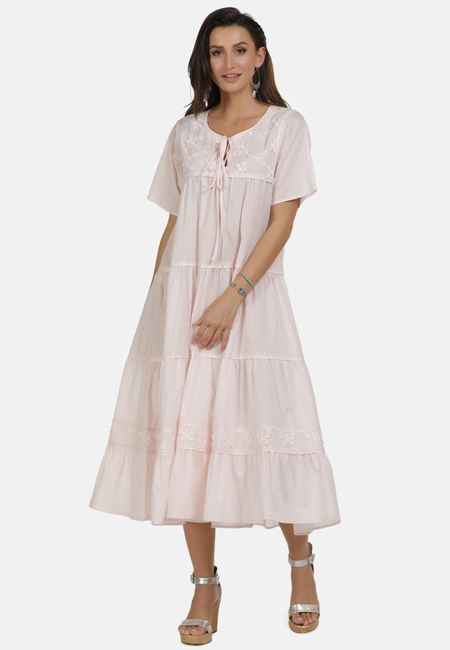 MAXIKLEID - Vardagsklänning - light pink