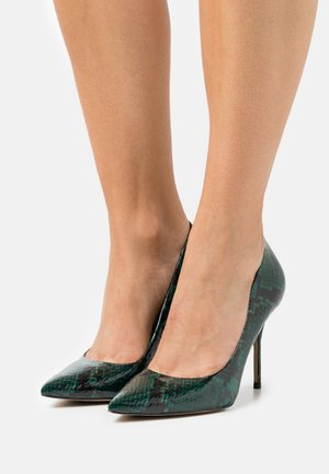 GALICIA MUSA - Classic heels - foret