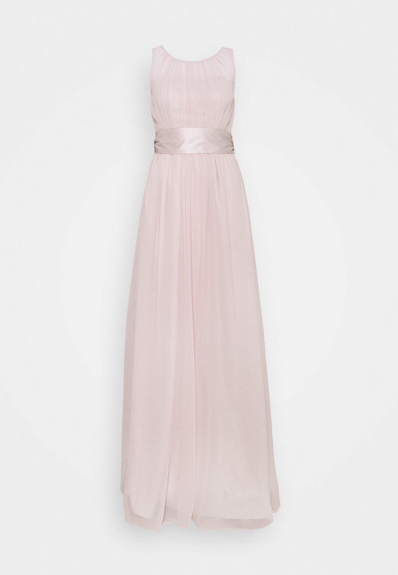 Dorothy Perkins Tall - NATALIE - Společenské šaty - blush