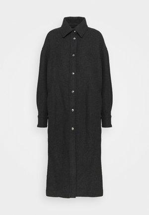 LUAN - Cappotto classico - grey