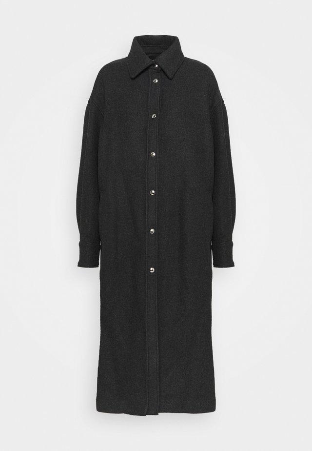 LUAN - Classic coat - grey