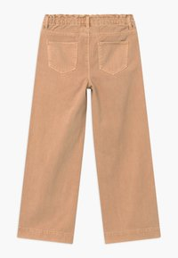 Name it - NKFIZZA - Relaxed fit jeans - beach sand - 1