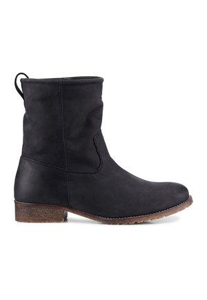 GAUCHO - Ankle boots - schwarz