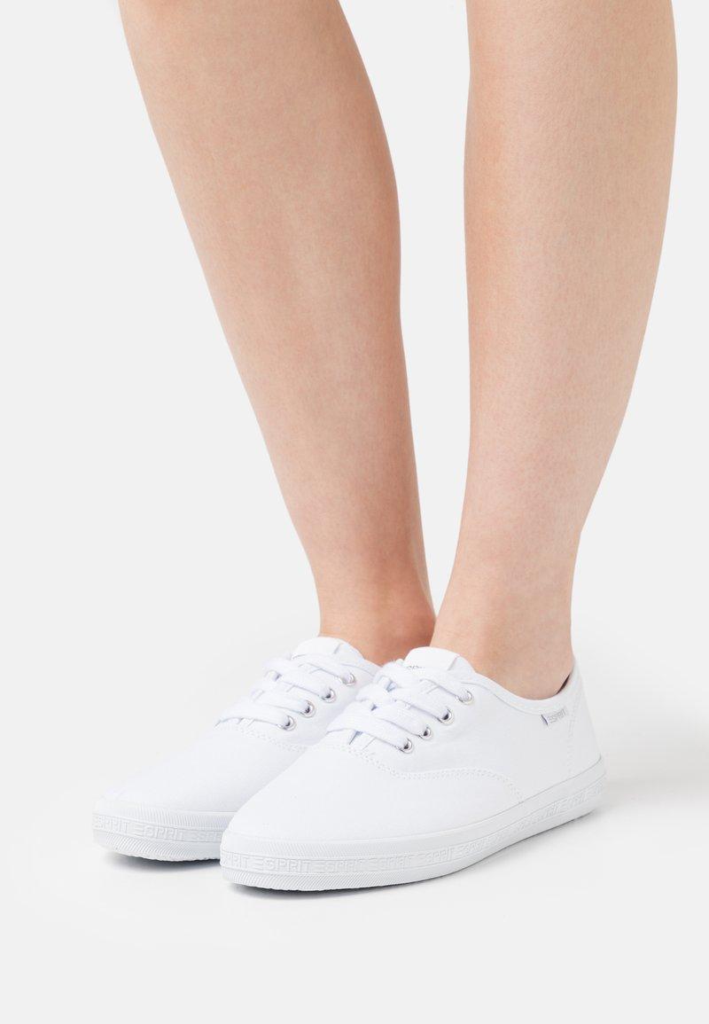 Esprit - NITA - Trainers - white
