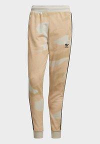 adidas Originals - Verryttelyhousut - beige - 5