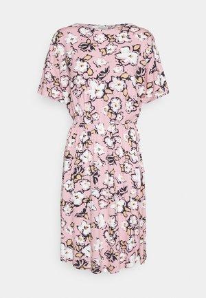 LISA  - Jersey dress - light pink