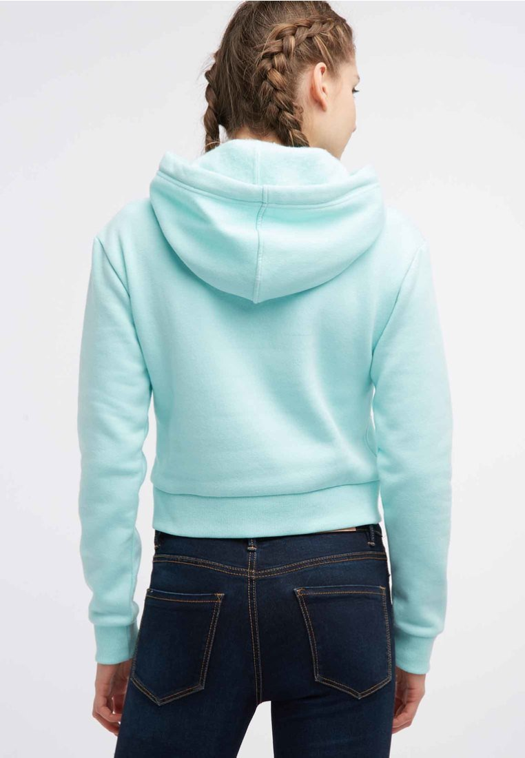 Best Seller Women's Clothing myMo Hoodie mint cZgSDnWJX