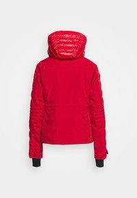 8848 Altitude - ALIZA JACKET - Ski jacket - red - 8