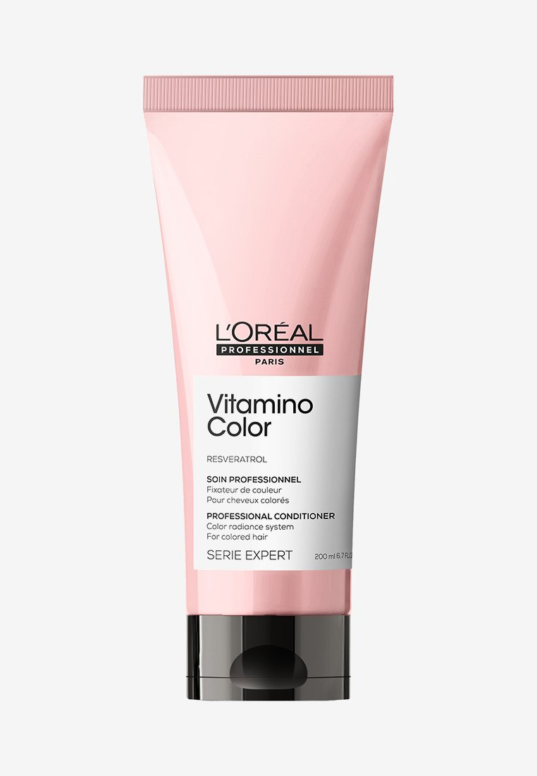L'OREAL PROFESSIONNEL - Paris Serie Expert Vitamino Color Conditioner - Conditioner - -