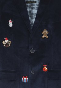 OppoSuits - TEENS X-MAS ICONS - Suit jacket - navy - 4