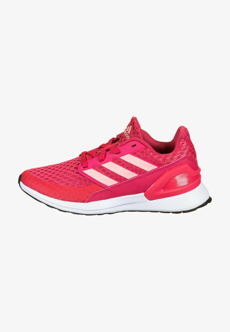 adidas Performance - Stabilty running shoes - power pink / glow pink / core black