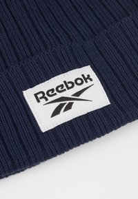 Reebok - BEANIE - Gorro - royal blue - 3