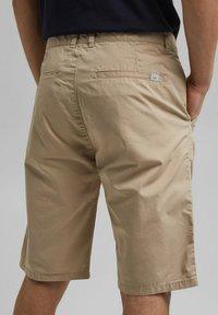 edc by Esprit - Shorts - light beige - 5