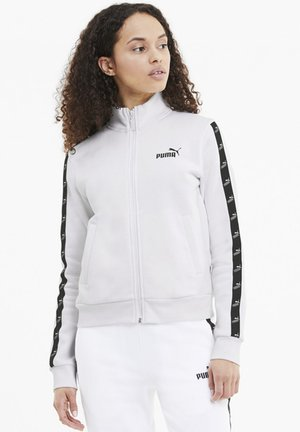 Sports jacket - puma white