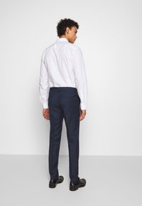 HUGO - HESTEN - Suit trousers - dark blue - 2