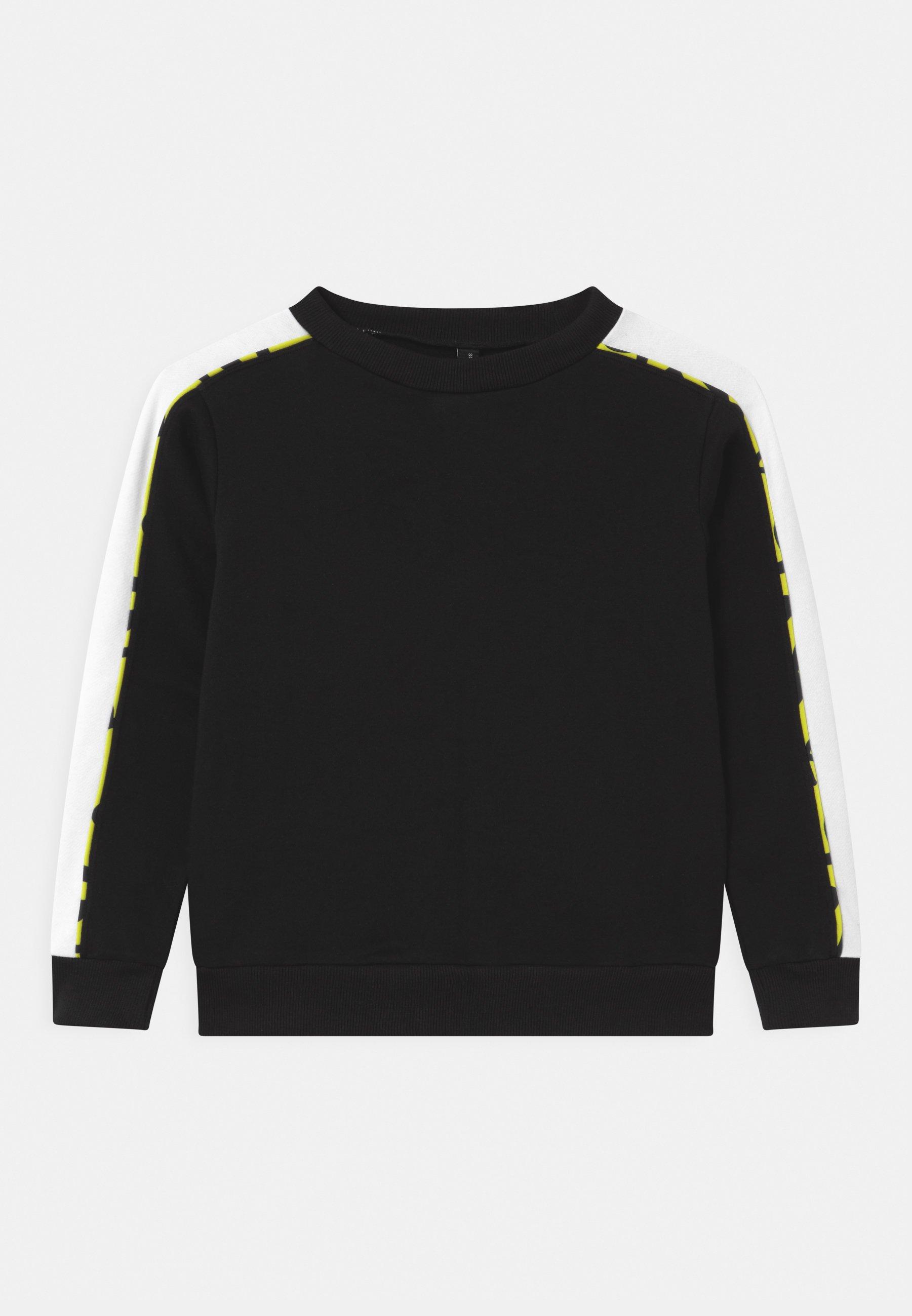 Kids COLOR BLOCK CREWNECK UNISEX - Sweatshirt