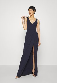 LEXI - NAIDA DRESS - Occasion wear - navy - 1
