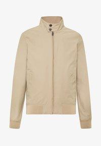 CELIO - RUCOTTON - Summer jacket - beige - 4