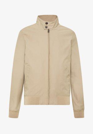 RUCOTTON - Summer jacket - beige