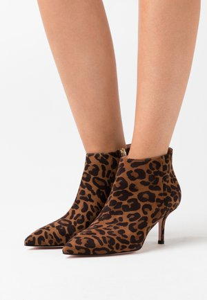 AUDREY - Ankle boots - multicolor