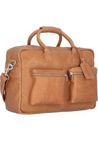 Cowboysbag - THE COLLEGE - Briefcase - tobacco - 2
