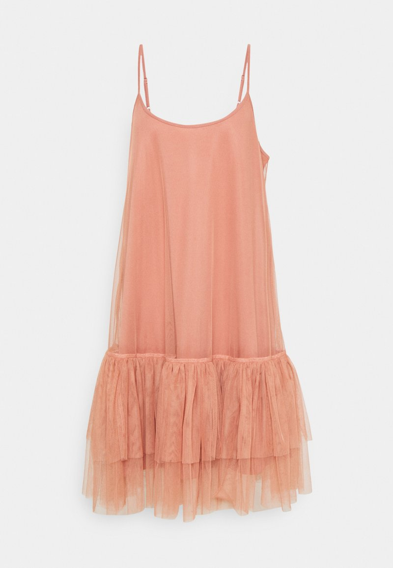 Love Copenhagen - LCMESHA DRESS - Cocktail dress / Party dress - canyon sunset