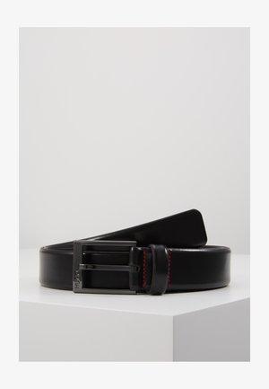GARNEY - Belte - black