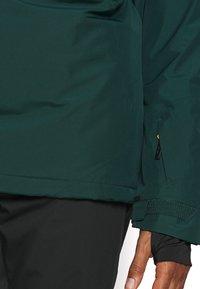 O'Neill - PSYCHO TECH ANORAK - Snowboard jacket - panderosa pine - 5