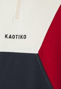 Kaotiko - UNISEX CREW ARNOLD - Sweatshirt - marino - 6
