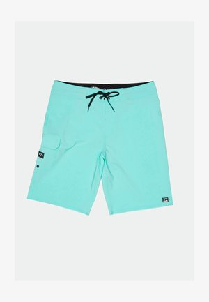ALL DAY PRO - PERFORMANCE  - Swimming shorts - aqua heather
