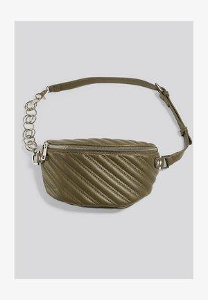 Bum bag - army green