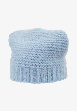MIX BEANIE - Beanie - light blue