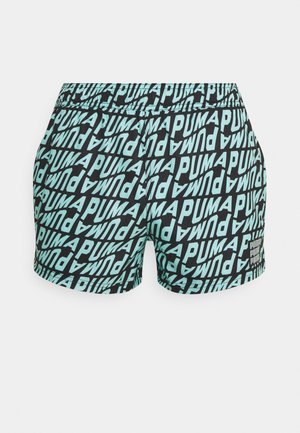 SWIM MEN WAVE - Plavky - black