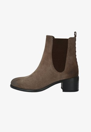 RAHEL - Classic ankle boots - taupe