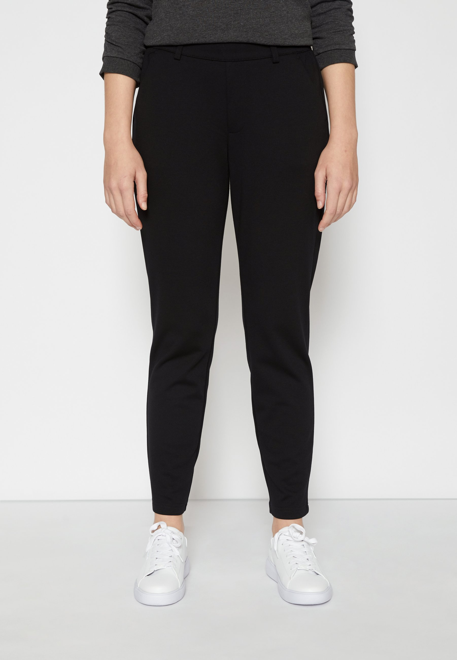 Women CONSTRUCTED PANTS - Chinos
