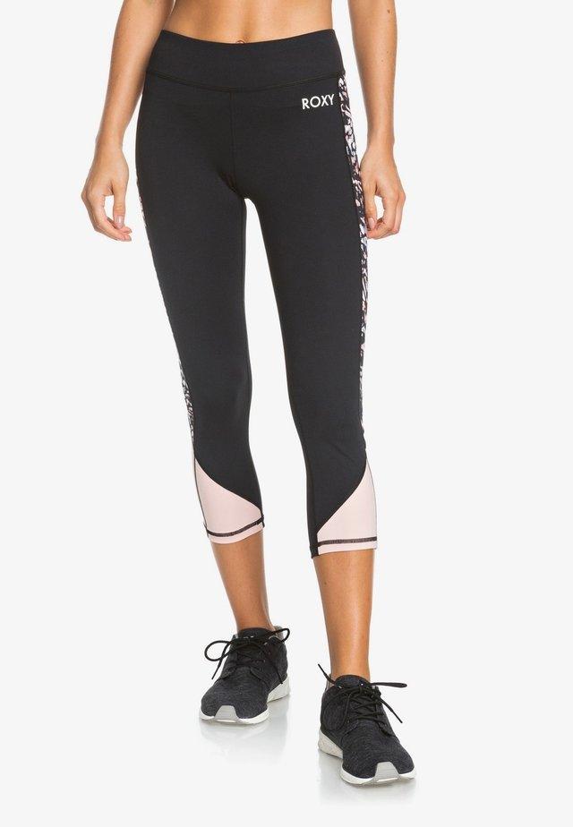Leggings - true black izi