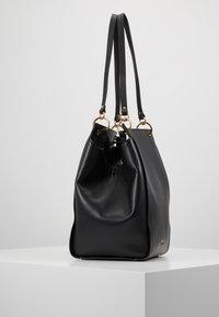 Coccinelle - MADELAINE - Handbag - noir - 3