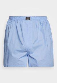 Polo Ralph Lauren - 3 PACK - Boxershorts - white/blue - 1