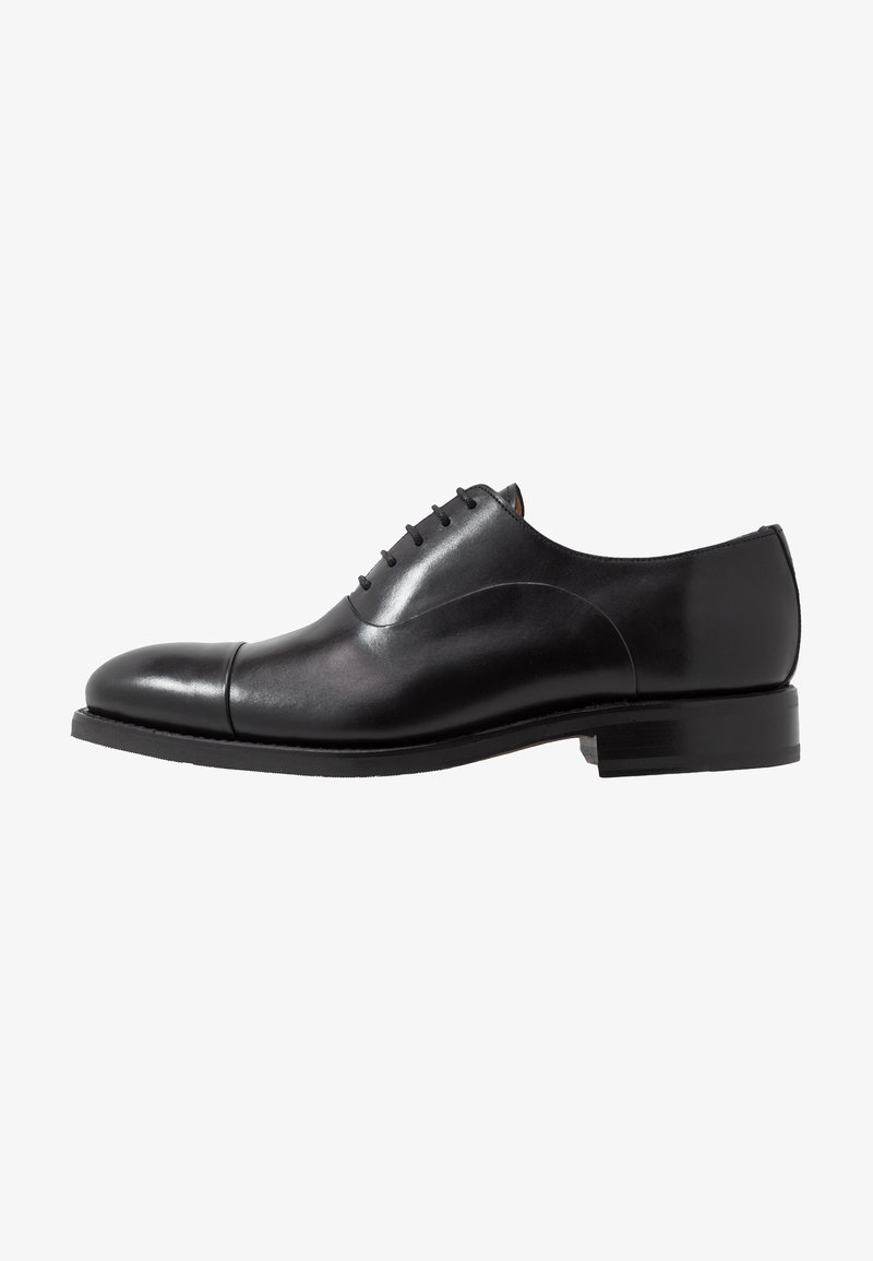 Cordwainer - CAEN NOS - Derbies & Richelieus - orleans black